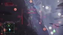 Ace Combat Infinity - Avalon Mission Trailer