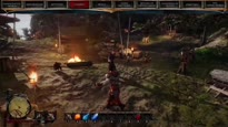 Risen 3: Titan Lords - Back to The Roots Featurette Trailer