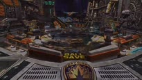 Zen Pinball 2 - Guardians of the Galaxy Table Trailer