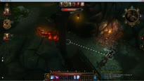 Gameswelt LIVE vom 17.07.2014 - Kuro und Ilyass zocken Divinity: Original Sin