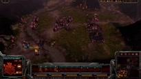 Grey Goo - Beta vs. Humans Gameplay Walkthrough Trailer