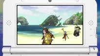 Dragon Quest X - Ankündigungs Trailer (jap.)