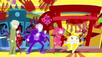 Persona Q: Shadow of the Labyrinth - Opening Cinematic Trailer