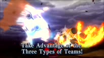 Naruto Shippuden: Ultimate Ninja Storm Revolution - Japan Expo 2014 Trailer