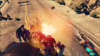 Dead Island 2 - gamescom 2014 Sunshine Slaughter Gameplay Trailer (dt.)