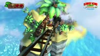Wii U - gamescom 2014 Games Line-up Trailer