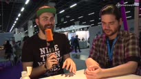 Dead Island 2 - gamescom 2014 Talk mit Michi