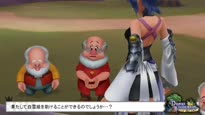 Kingdom Hearts HD 2.5 ReMIX - Gameplay & Cutscenes Trailer