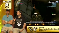 User Top 10 - Best of gamescom 2014