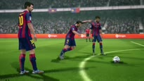 FIFA World - gamescom 2014 Trailer