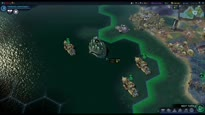 Sid Meier's Civilization: Beyond Earth - Master Control Gameplay Trailer