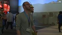 Konami - Standtour von der gamescom 2014