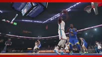 NBA 2K15 - Kevin Durant First Look Teaser