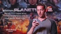 PlanetSide 2 - Devs Read Mean Tweets