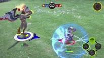 PlayStation Vita - gamescom 2014 Montage Trailer