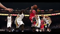 NBA 2K15 - Yakkem Gameplay Trailer