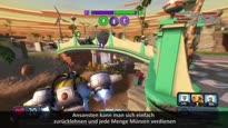 Plants vs. Zombies: Garden Warfare - gamescom 2014 Suburbination Trailer