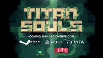 Titan Souls - Gameplay Trailer
