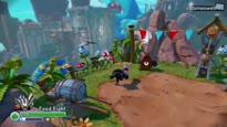 Skylanders Trap Team - gamescom 2014 Talk mit Ilyass
