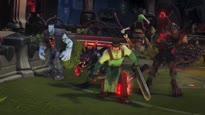 Arena of Fate - gamescom 2014 Trailer