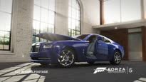 Forza Motorsport 5 - gamescom 2014 Rolls Royce Trailer