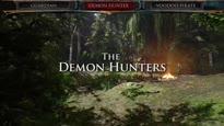Risen 3: Titan Lords - gamescom 2014 Three Factions Trailer