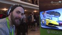 Xbox Play Day @ gamescom 2014 - Kuro stellt euch die Xbox-One-Highlights vor