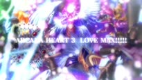 Arcana Heart 3: Love Max - Opening Trailer