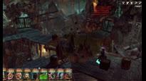 Das Schwarze Auge: Blackguards 2 - gamescom 2014 Teaser