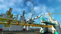 Screamride - gamescom 2014 Announcement Trailer