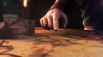 Grand Ages: Medieval - gamescom 2014 Debut Trailer