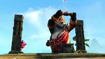 JUJU - gamescom 2014 Cinematic Trailer