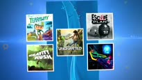PlayStation Vita - Adventure Mega Pack Bundle Trailer