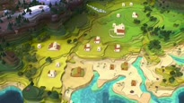 Godus - iOS Launch Trailer