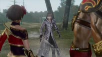 Warriors Orochi 3: Ultimate - Sterkenburg Trailer