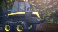 Landwirtschafts-Simulator 2015 - gamescom 2014 Trailer