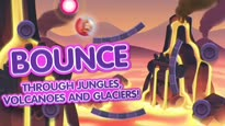 Super Monkey Ball Bounce - Launch Trailer