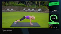 Xbox Fitness - Tracy Anderson Trailer