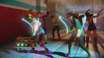 Dance Central: Spotlight - Launch Trailer