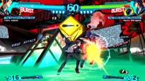 Persona 4 Arena Ultimax - Tohru Adachi Character Trailer