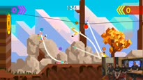 Gameswelt LIVE vom 03.09.2014 - Kuro, Felix und Hoppi zocken Sportsfriends und Velocity 2X
