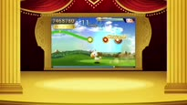 Theatrhythm Final Fantasy: Curtain Call - Quest Medley Modus Trailer