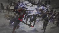 Samurai Warriors 4 - 20 Seconds TV-Spot
