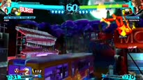 Persona 4 Arena Ultimax - Aigis Character Trailer
