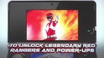 Power Rangers Megaforce - TGS 2014 Trailer