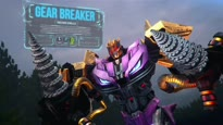 Transformers Universe - Decepticon Pandemic Trailer