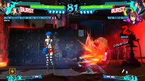 Persona 4 Arena Ultimax - Marie Character Trailer