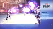 Disney Infinity 2.0: Marvel Super Heroes - Gamora Spotlight Trailer