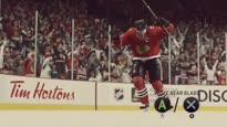 NHL 15 - Torjubel Tutorial Trailer