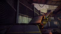 Killzone: Shadow Fall - The Statue Map Flythrough Trailer